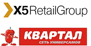 Sale of Kvartal-Tula food retail chain